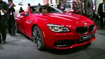 BMW auf der NAIAS in Detroit