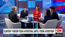 Part 5 CNN Democratic Debate Bernie Sanders, Hillary Clinton, Martin Omalley,Jim Web