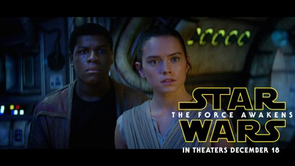 DERNIER FINAL DE Star Wars : Le Réveil de la Force