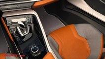 BMW i8 Spyder Review 2016? BMW i8 INTERIOR + Driving BMW i8 Commercial BMW Cabrio CARJAM T
