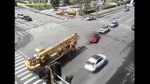 Crane accidents caught on tape 2013 Fail Crane accidents caught on tape Fail accident 2013