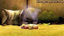 Larva hay - Nóng bỏng - Popcorn