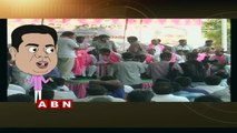 T Minister KTR Warns Opposition Leaders  Congress  Telangana TDP  Running Commentary (19-10-2015)