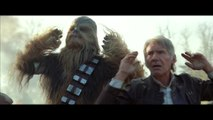 Star Wars 7: Das Erwachen der Macht - Finaler Trailer (2015) | Offizieller Film (Deutsch) HD