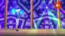 Winx Club: Premiere on Nickelodeon Russia! Promo #2