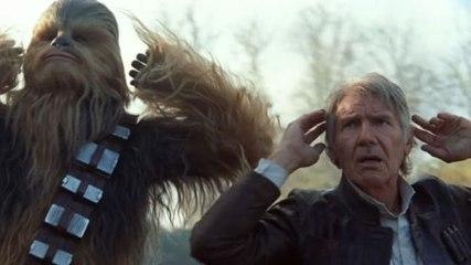 Star Wars Le Réveil de la Force - Bande-annonce finale VOST HD - vidéo dailymotion