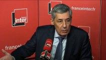 """Henri Guaino : """"Jean-Yves Le Drian est un bon ministre"""""""