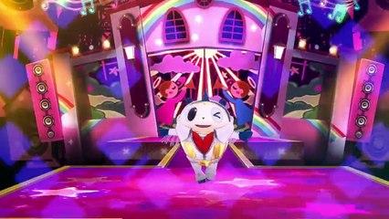 Persona 4 Dancing All Night Teddie Trailer de Persona 4 : Dancing All Night