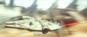 STAR WARS - Le Réveil de la Force - La bande annonce VOSTFr [HD]