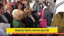 Tekstil Tasarım Merkezi Açıldı-Trt Haber