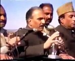 Our new generation don't listen Zia Ul Haq ever---Must Listen speech of true muslim Zia Ul Haq.