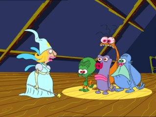 Space Goofs - Fairy Tale (S02E51) Full Episode in HD