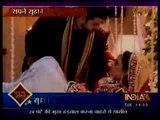 Milan Aur Ishani Ki Romantic Wedding Night Ke Baad Ishani Ko Pata Chali Milan Ki Sachhai - 20 October 2015 - Meri Aashiqui Tum Se Hi