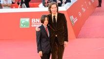 Wes Anderson e Donna Tartt sul red carpet della Festa del Cinema di Roma 2015