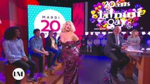 Météo spéciale Nuit Gay - La Nouvelle Edition du 20/10/2015 - CANAL+