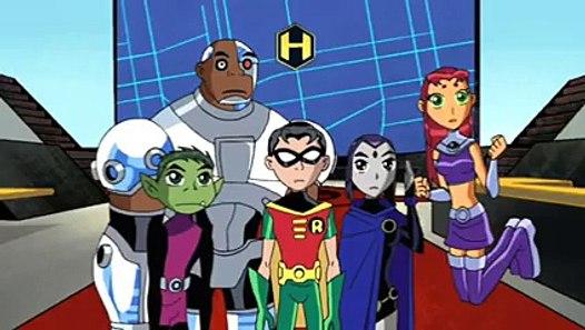 Teen Titans - Mother Mae Eye Clip 2 - Dailymotion Video Teen Titans Mother Mae Eye Dailymotion