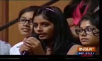 Muslim Scholar Answer To Hindu Girl in Indian about Extremism