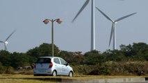 Transportez-moi! : La stratégie bas carbone