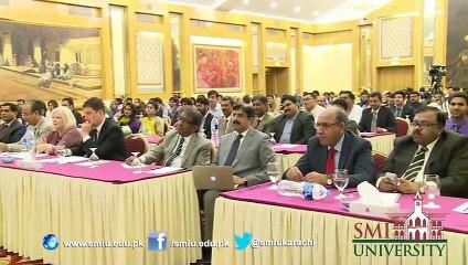 Highlights of SMIU Seminar