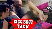 Yuvika Chaudhary FAINTS During Second Task | Bigg Boss 9