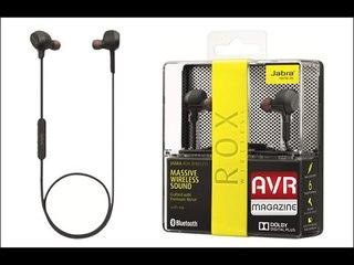 Jabra ROX le migliori Cuffie Wireless per Smartphone Tablet e tanto altro - AVRMagazine.com (720p)