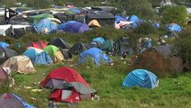 Réfugiés : L'Etat affrète un jet privé pour désengorger Calais