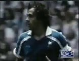 Michel Platini`s most beautiful goals for France and Juventus Turin (1982-87)