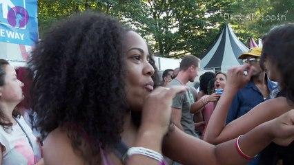 Nicole Moudaber @ Loveland Festival (Amsterdam)