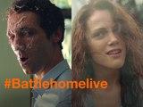 Homelive - Battle - Orange