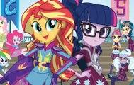 [Comercial Latinoamerica Discovery kids] Estreno para Latinoamerica de MLP Equestria girls. 3   friendship games Español latino - Vìdeo Oficial.