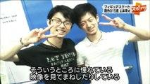 151016 ACI FS結果 NEWS 8&SOTAくん
