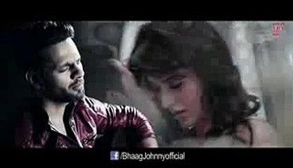 Meri Zindagi HD Song - Rahul Vaidya - Mithoon - Bhaag Johnny