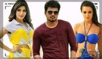 Vijay 59 First Look on Diwali| 123 Cine news | Tamil Cinema news Online