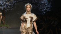 Style.com Fashion Shows - Dolce & Gabbana Spring 2014 Ready to Wear