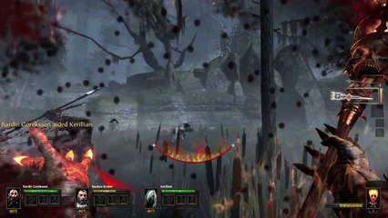 Overview Video de Warhammer : The End Times - Vermintide
