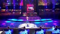 Lovro Ivić - I drove all night/Celline Dion - RTL Zvjezdice E5 10.10.2015.