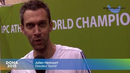 Teaser Julien Héricourt