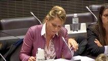 Intervention sur la détection des troubles précoces des jeunes enfants en commission élargie « enseignement scolaire »