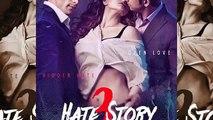 Hate Story 3 Kiss Scene Karan Singh Grover Kissing Zarine Khan