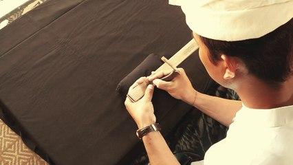 Les manuscrits de Bali (2015)