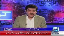 Khara Such with Mubashir Luqman _@_ 20 October 2015 - Channel 24