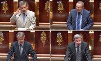 """L'Assemblée nationale adopte la partie """"recettes"""" du projet de loi de finances 2016"""