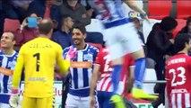 j.9 liga adelante 15/16 Lugo 1-Alaves 0