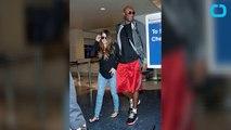 Khloe Kardashian Breaks Silence on Lamar Odom's Hospitalization