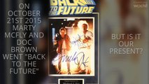 """""""Back To The Future,"""" Are We Living In It?"""