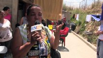 Familiares de presos del Rodeo II exigen la presencia de la ministra Iris Varela
