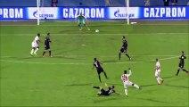 Dinamo Zagreb 0-1 Olympiakos