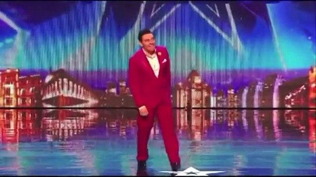 The best auditions Americas Got Talent & Britains Got Talent Top Comedians
