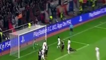 Bayer Leverkusen Roma highlights e video gol risultato finale 4-4 Champions League