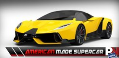 This Supercar Is Made In America and Under 80,000? Check This Out!